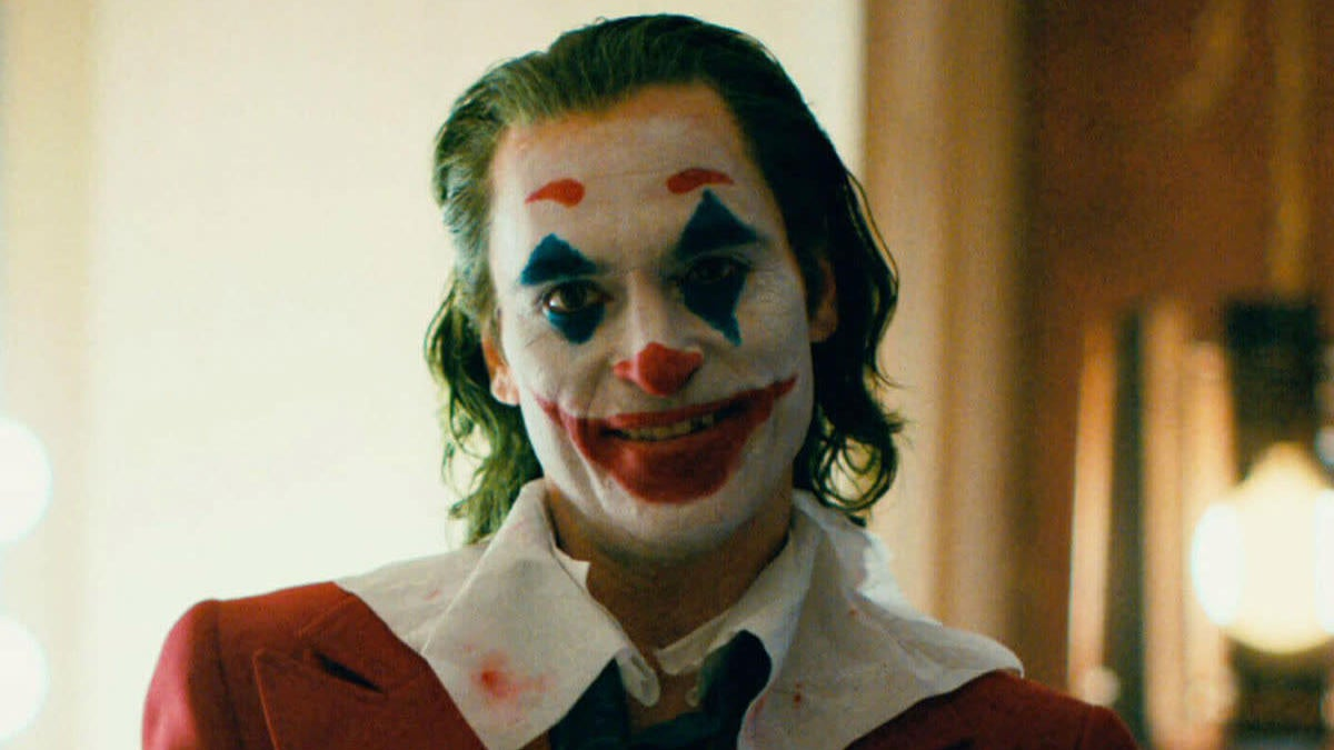 Joker Sows His Signature Brand Of Chaos By Sweeping The Oscar Nominations