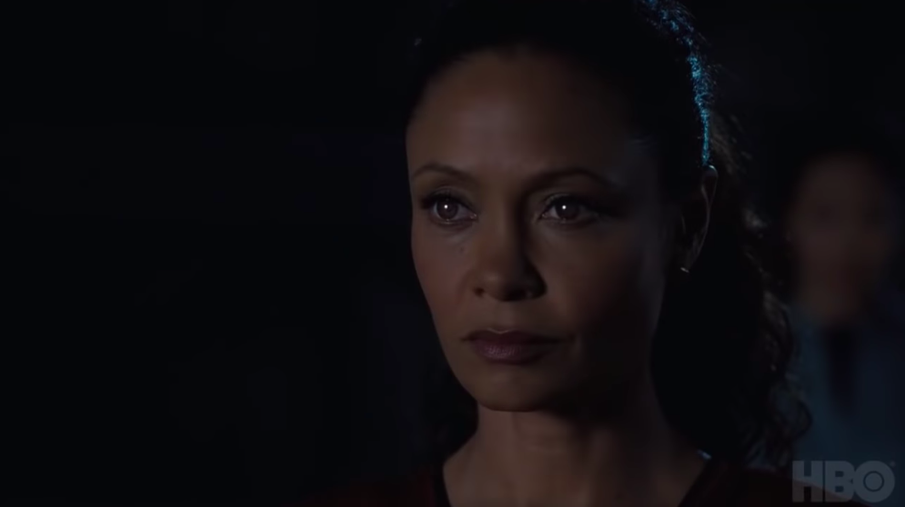 Westworld's Episode 4 Teaser Poses A Question About Free Will