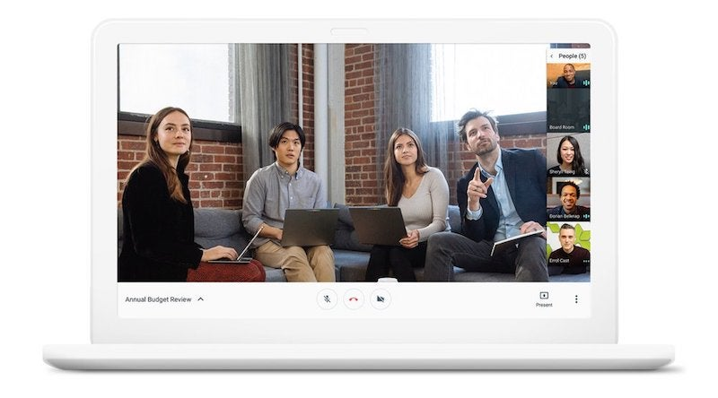 Google Spins Off Hangouts And Hopes The Rest Of Us Just Use Allo And Duo
