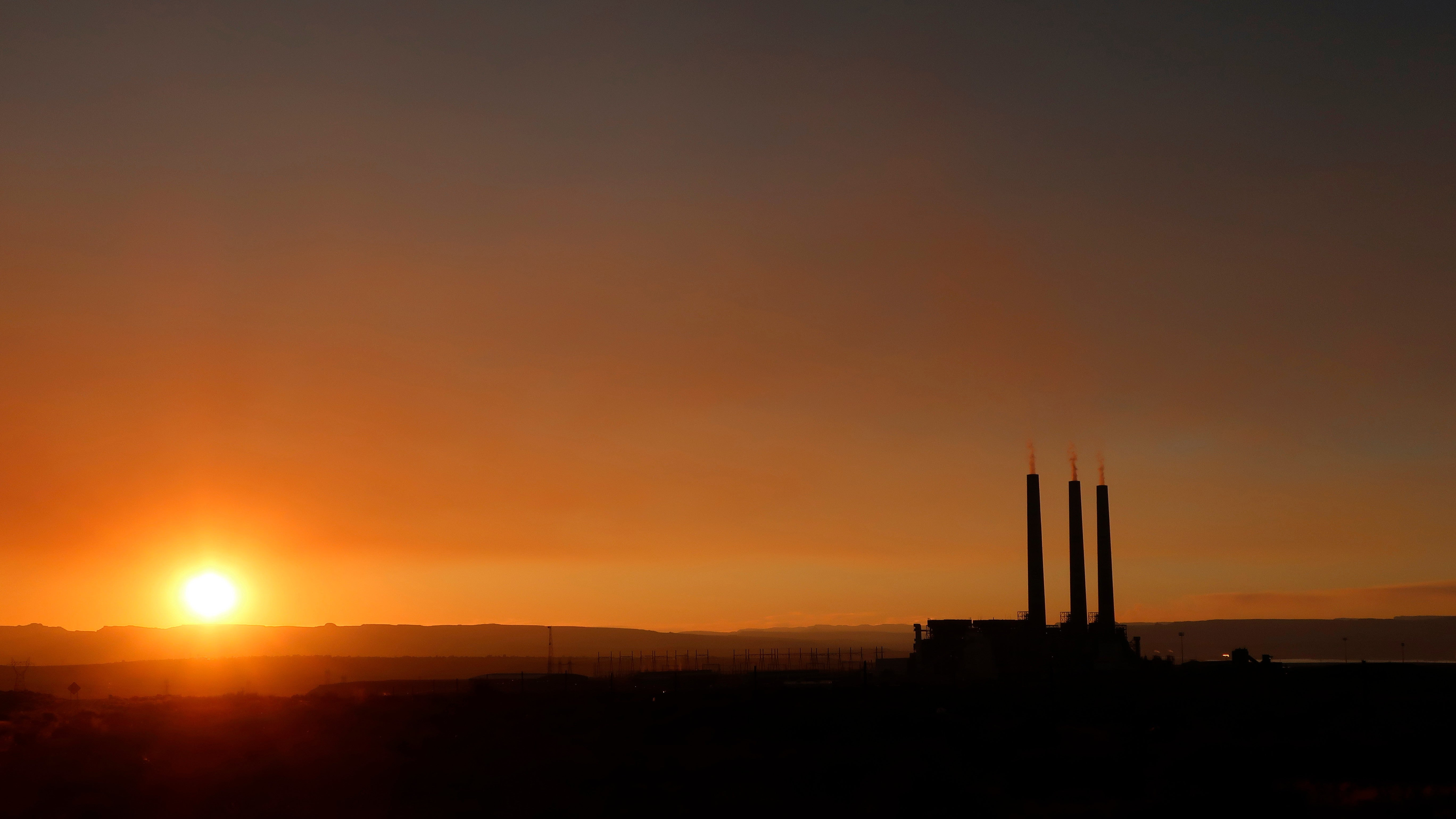 The Closure Of The West's Largest Coal Plant Could Be A Test For The Green New Deal