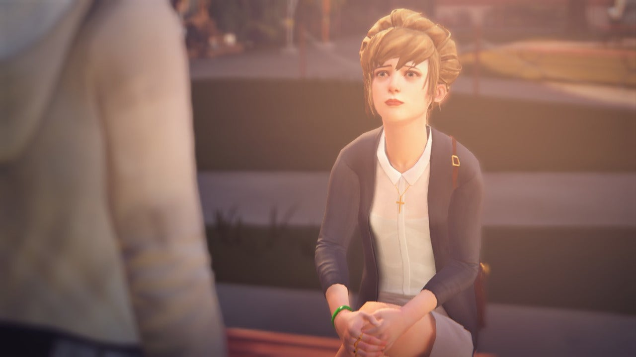Life Is Strange Can Go Way, Way Wrong