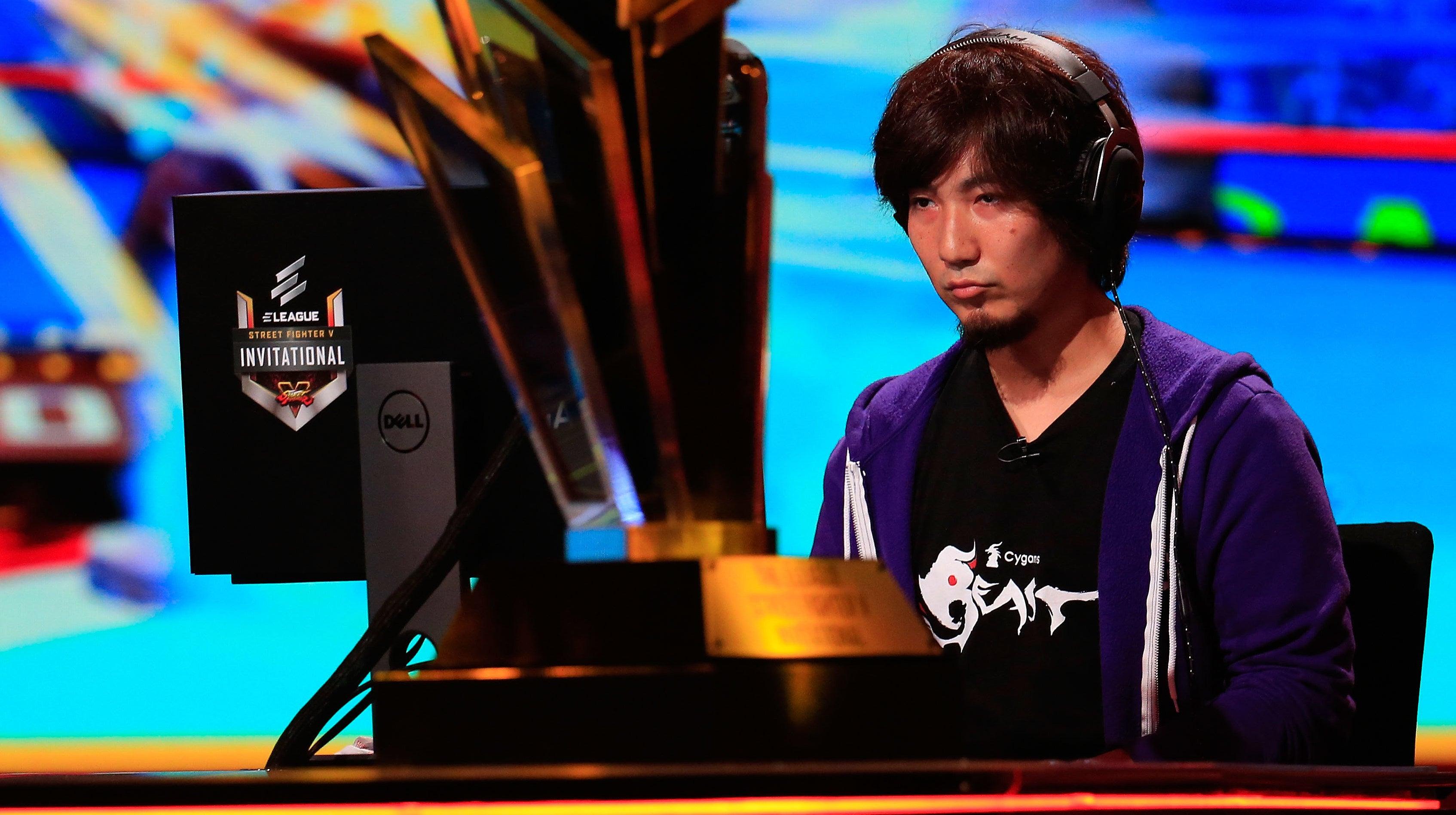 As A Kid, Legendary Street Fighter Player Daigo Umehara Got Beat Up For Being Too Good