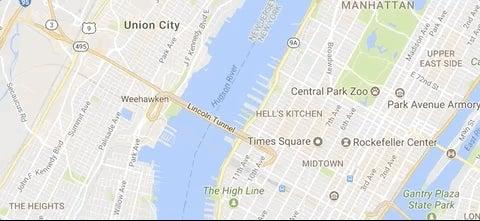 This Neat Google Maps Trick Lets You Measure Distances 'As ... Direct Distance Calculator Google Maps on google maps time zones, google miles calculator, google maps home, google maps taxi, google maps airport, google maps united states, google maps cars, google maps travel, google maps maps, google maps transport, google maps weather,