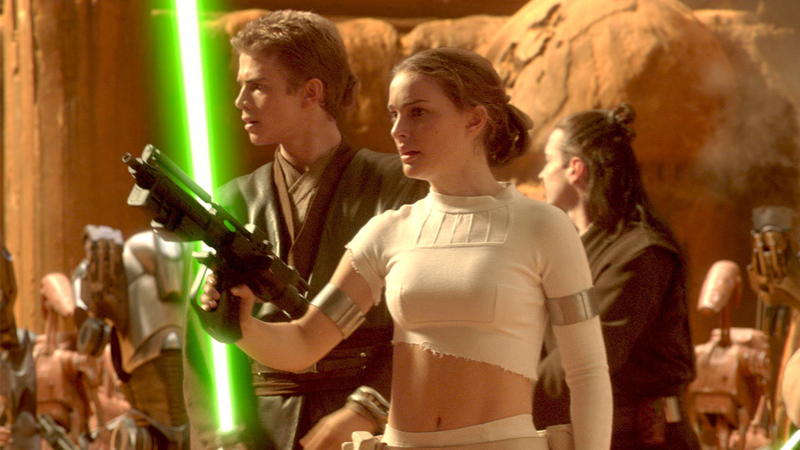 Natalie Portman Is Willing To Meet Her Deadbeat Star Wars Son, Who Never Force-Calls