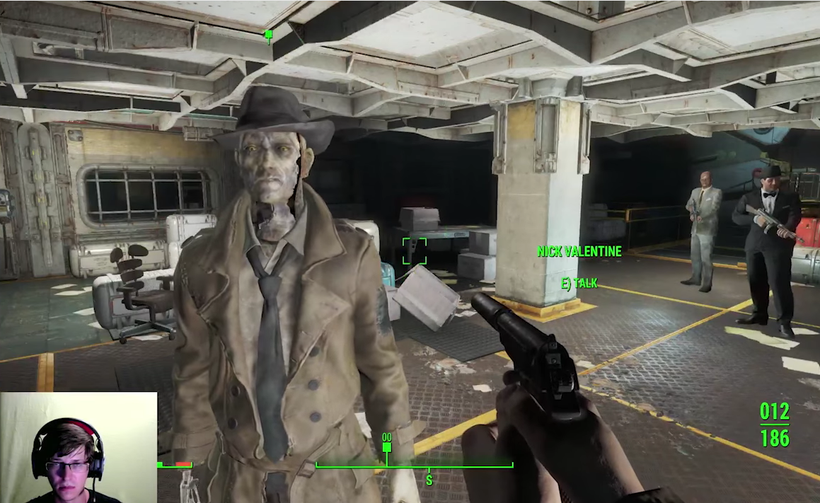 Guy Beats Fallout 4 Without Killing Anyone, Nearly Breaks The Game