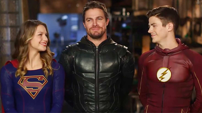 CW's The Flash, Arrow And Supergirl Are Being Turned Into Serialised Audiobook Adventures