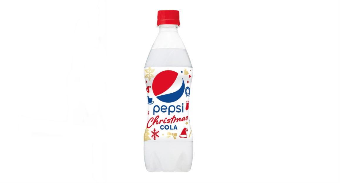 Cake-Flavored Pepsi Coming To Japan