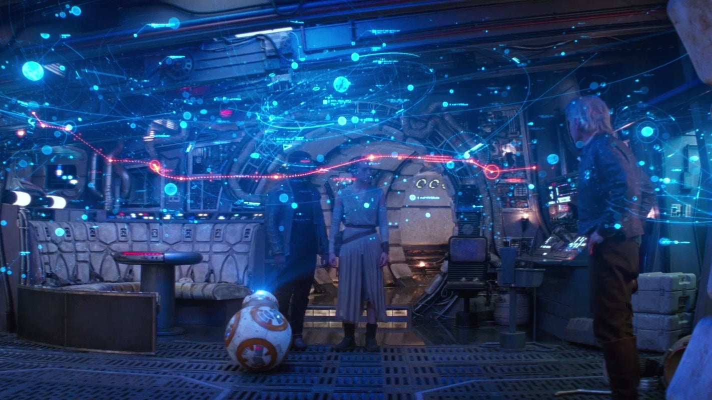 13 Things We'd Love To See In A Star Wars Movie
