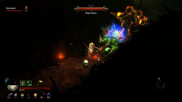 Why Did Nobody Tell Me There's A Suikoden Reference In Diablo III?