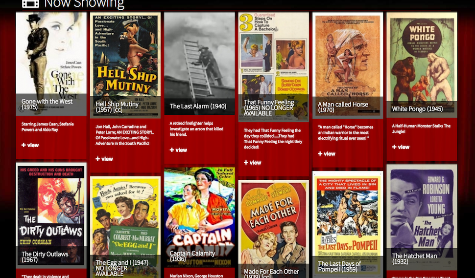How To Legally Download Or Stream Movies For Free