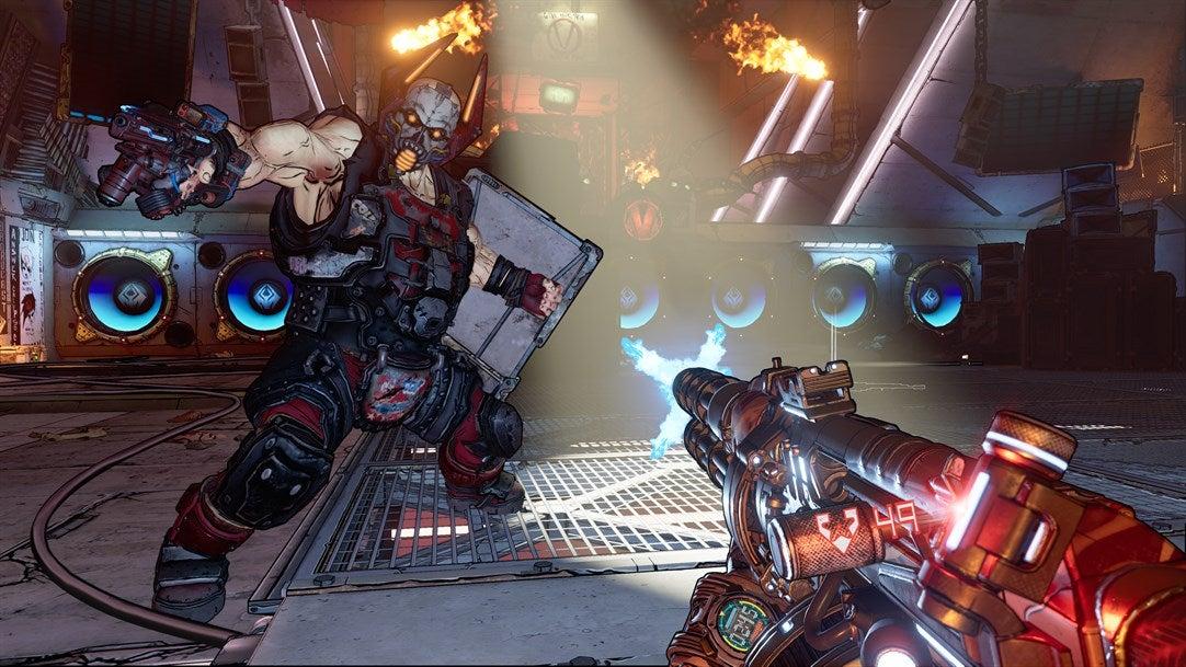 Borderlands 3's 'Door Busters' Event Guarantees A Legendary Weapon Haul