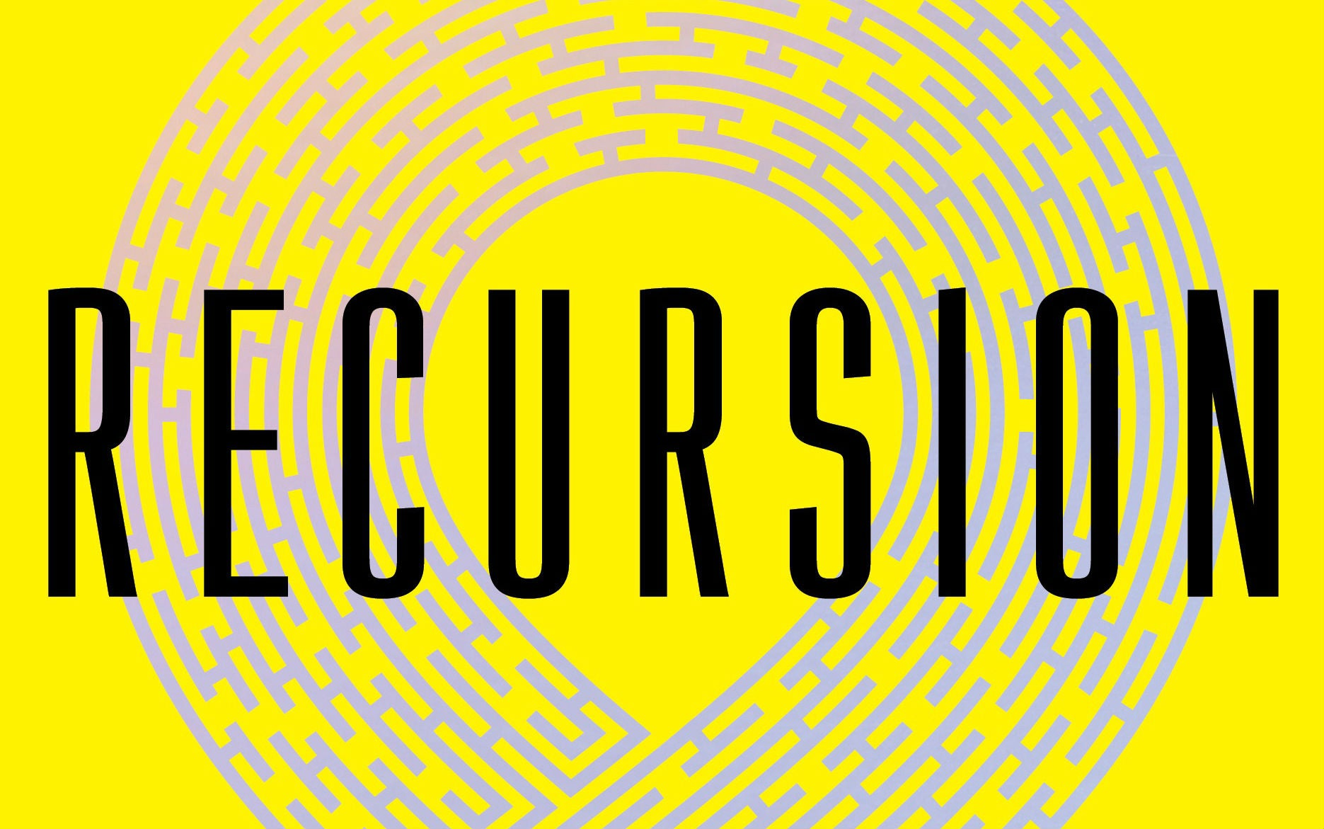 False Memories Haunt A Desperate Woman In This Excerpt From Blake Crouch's Sci-Fi Thriller Recursion