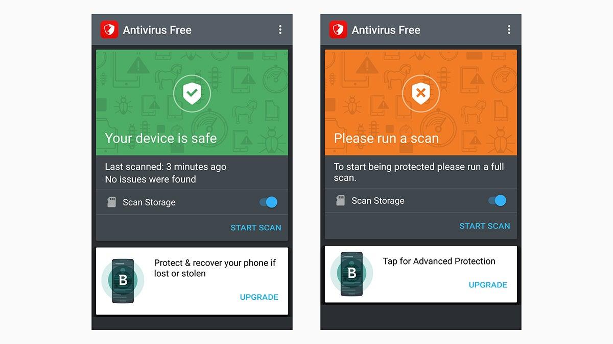 Do You Need Anti-Virus Apps For Your Phone? | Gizmodo Australia