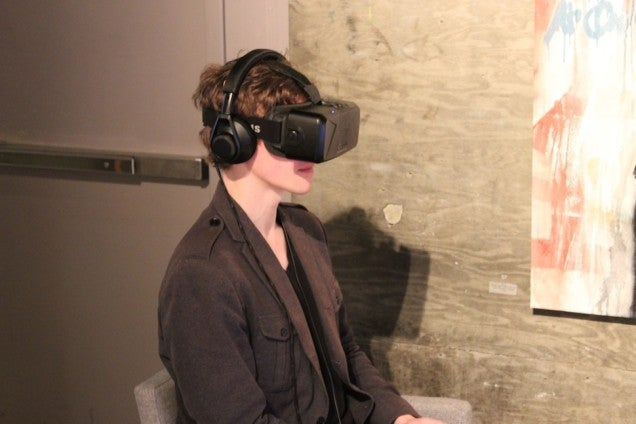 What The Heck Is Oculus Rift? A Guide To Facebook's $US2 Billion Deal