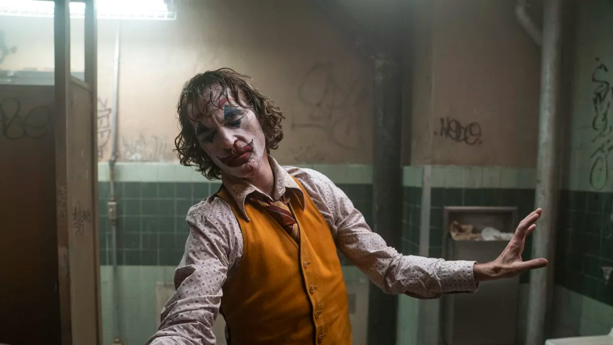 At Least One American Theatre Chain Is Increasing Security For Joker Screenings