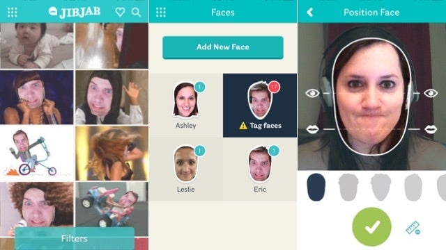 This May Be the Greatest GIF Messaging App Ever