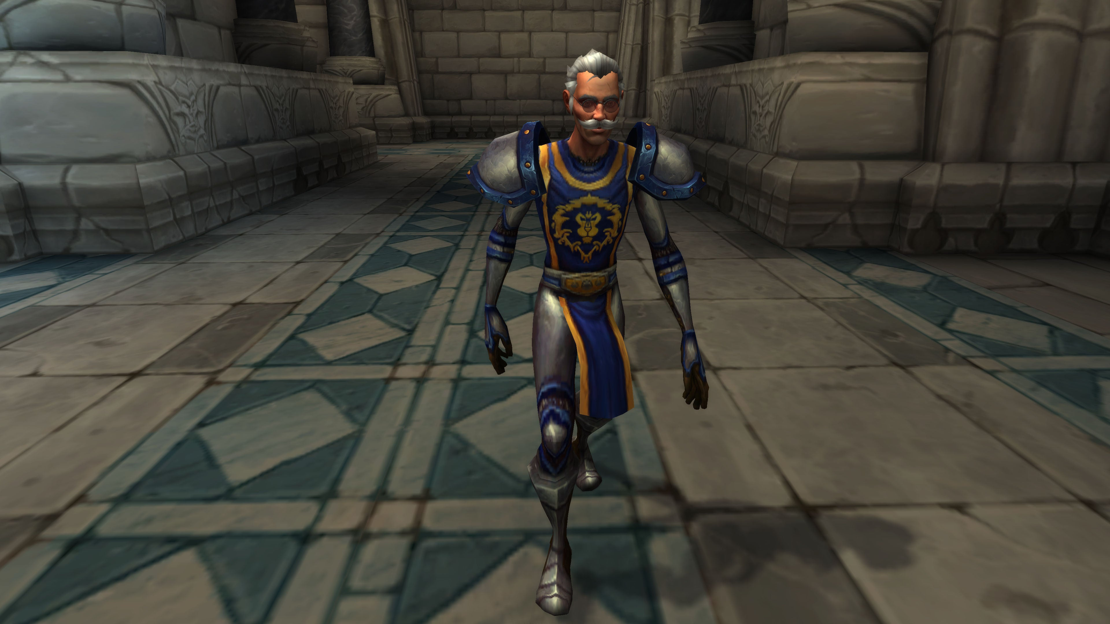 World Of Warcraft Adds Tribute To Stan Lee