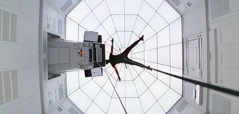 The power of overhead shots in cinema in one cool compilation