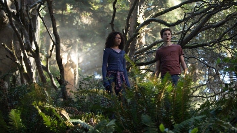 A Look At A Wrinkle In Time's Weird And Probably Unfilmable Sequels