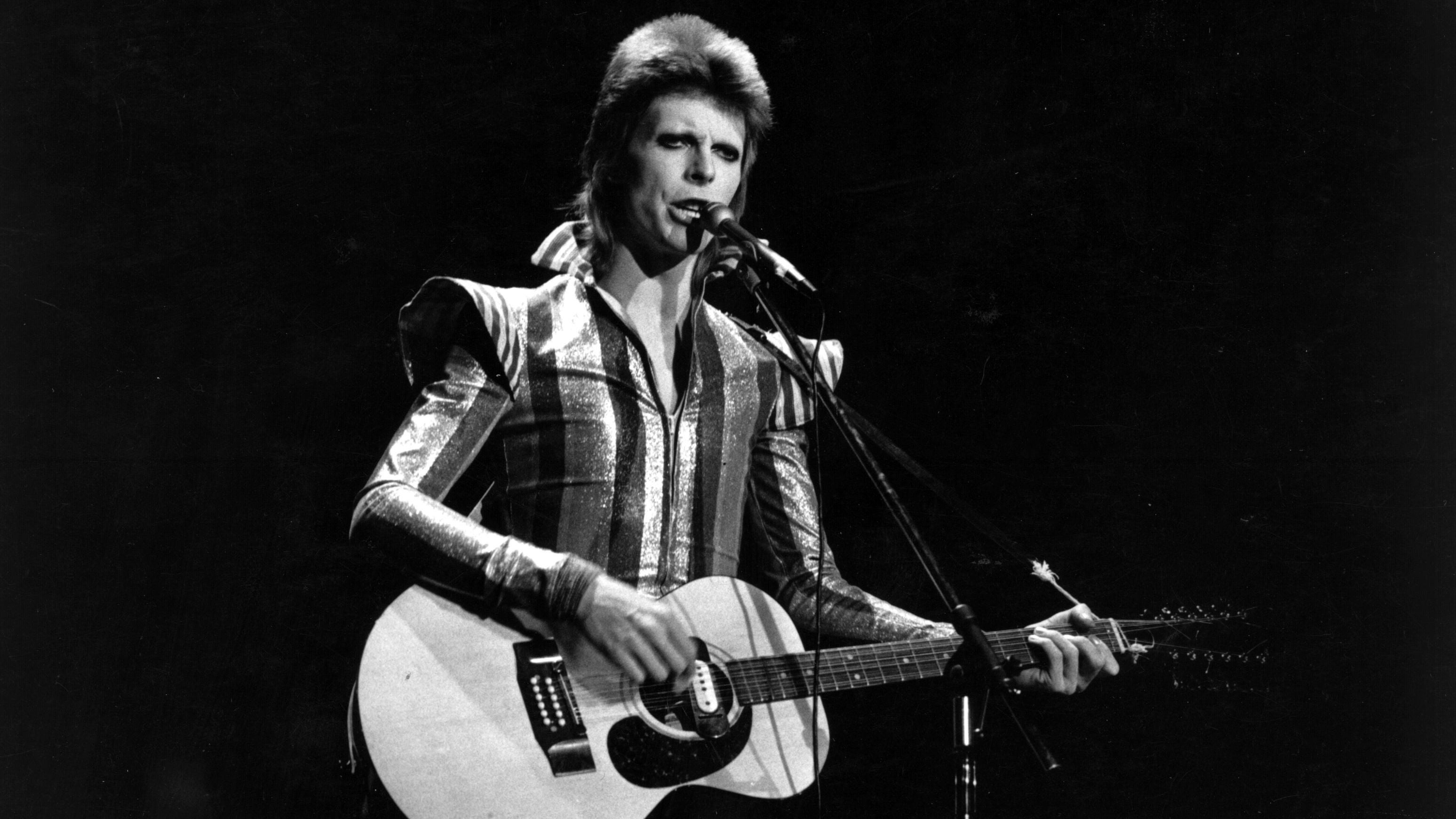 Fan Unearths Footage From David Bowie's 1972 Ziggy Stardust TV Debut But Can Technicians Restore It?