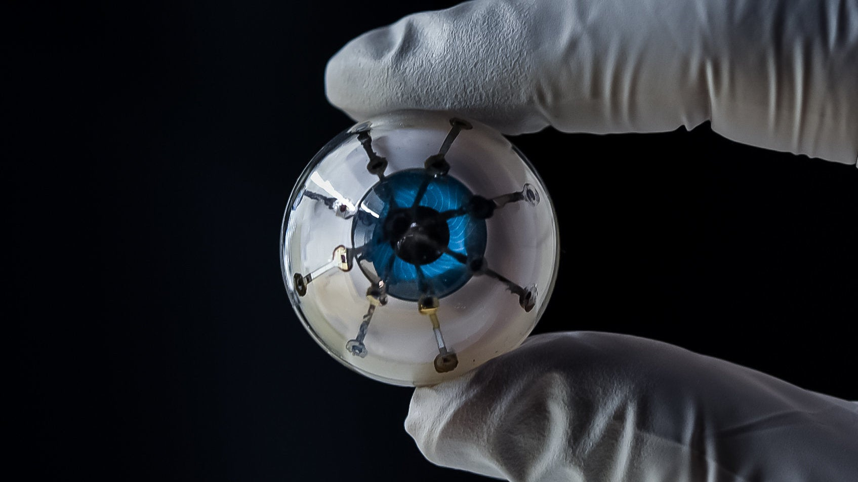 New Research Takes Us One Step Closer To A Bionic Eye