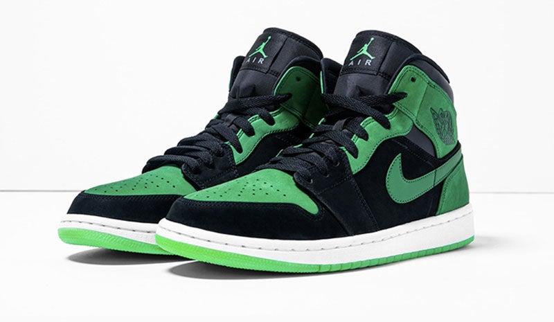 Nike Made Some Xbox Air Jordans