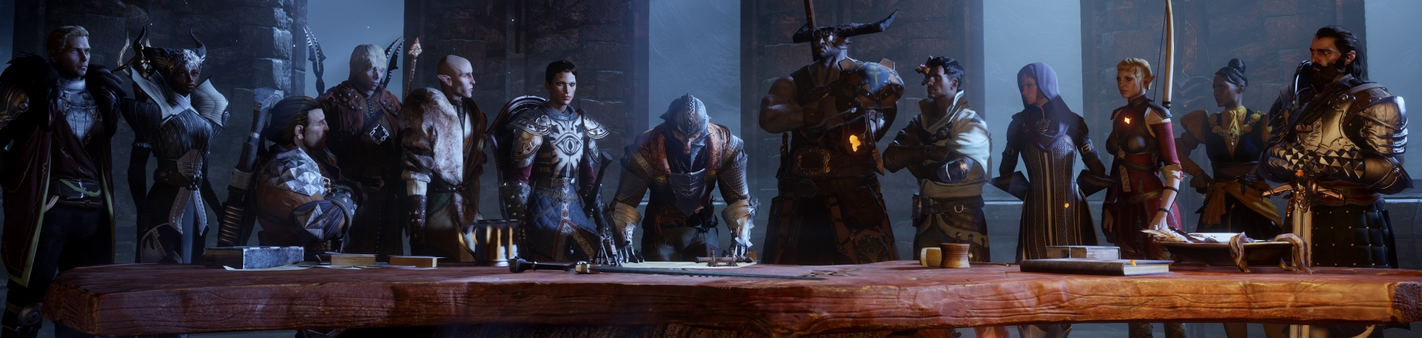 Dragon Age: Inquisition's Ending, Explained