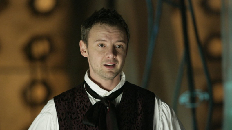 John Simm Is Returning As The Master On Doctor Who