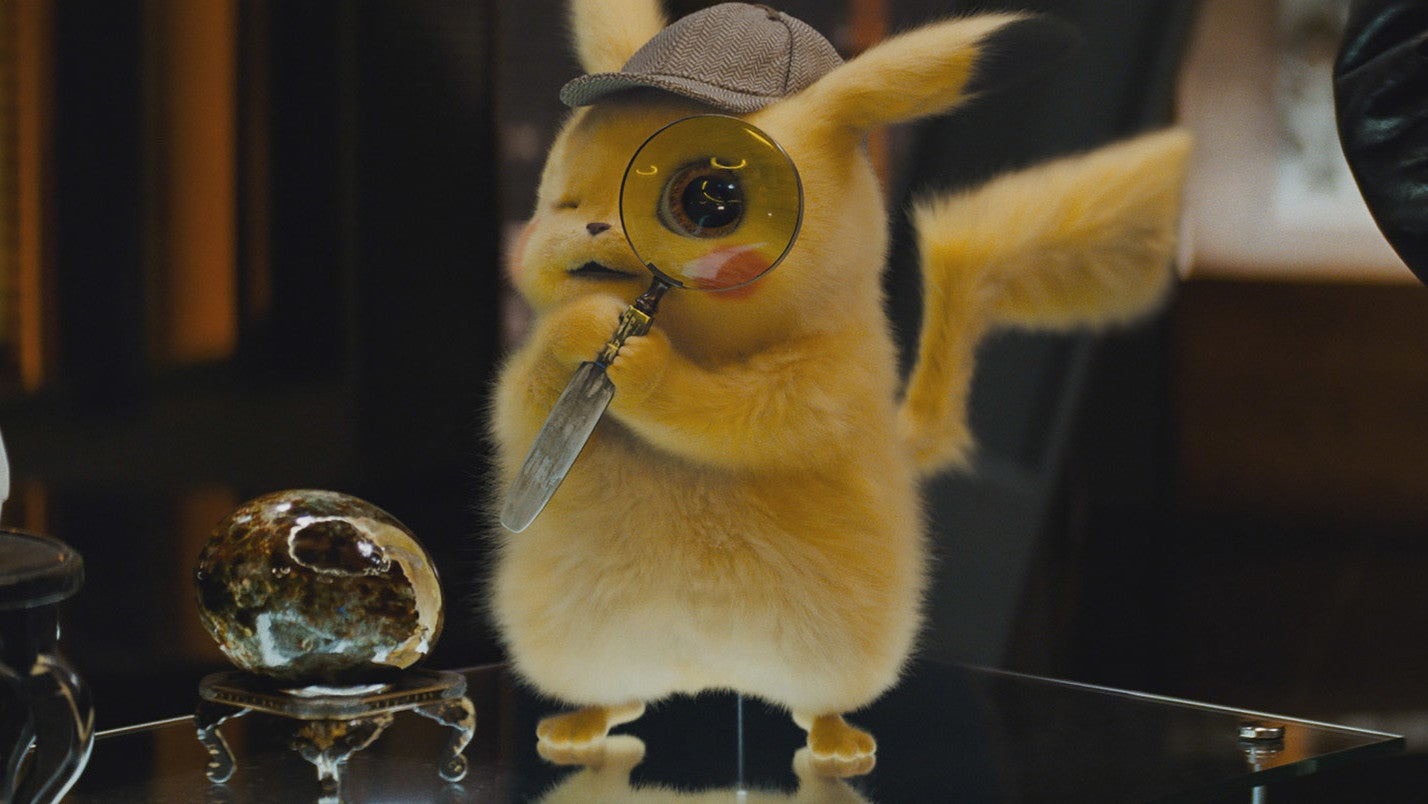 Japanese Ambassador To Sweden Sees Pikachu As His Son