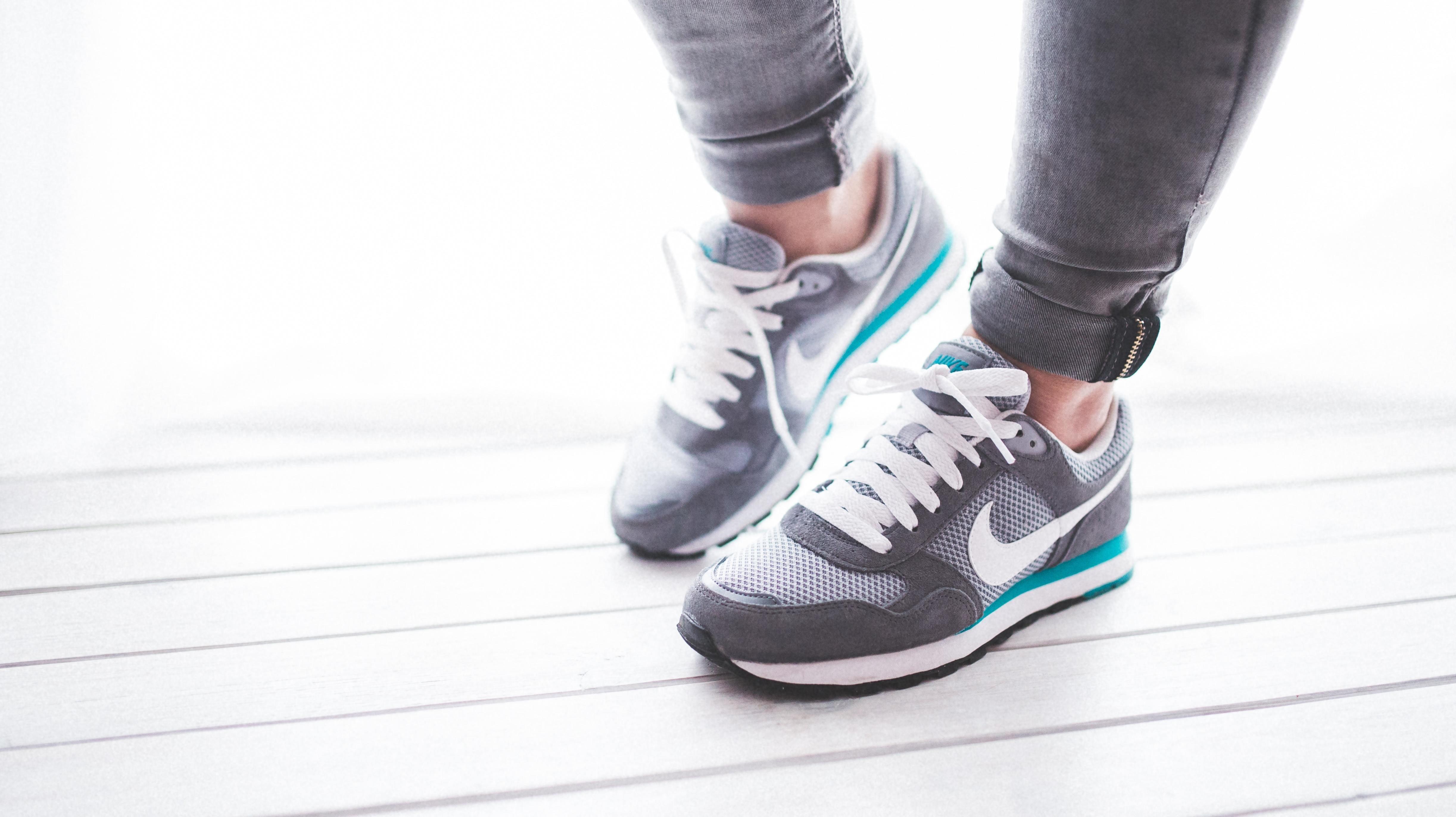 This September, Let's Run (Or Walk)