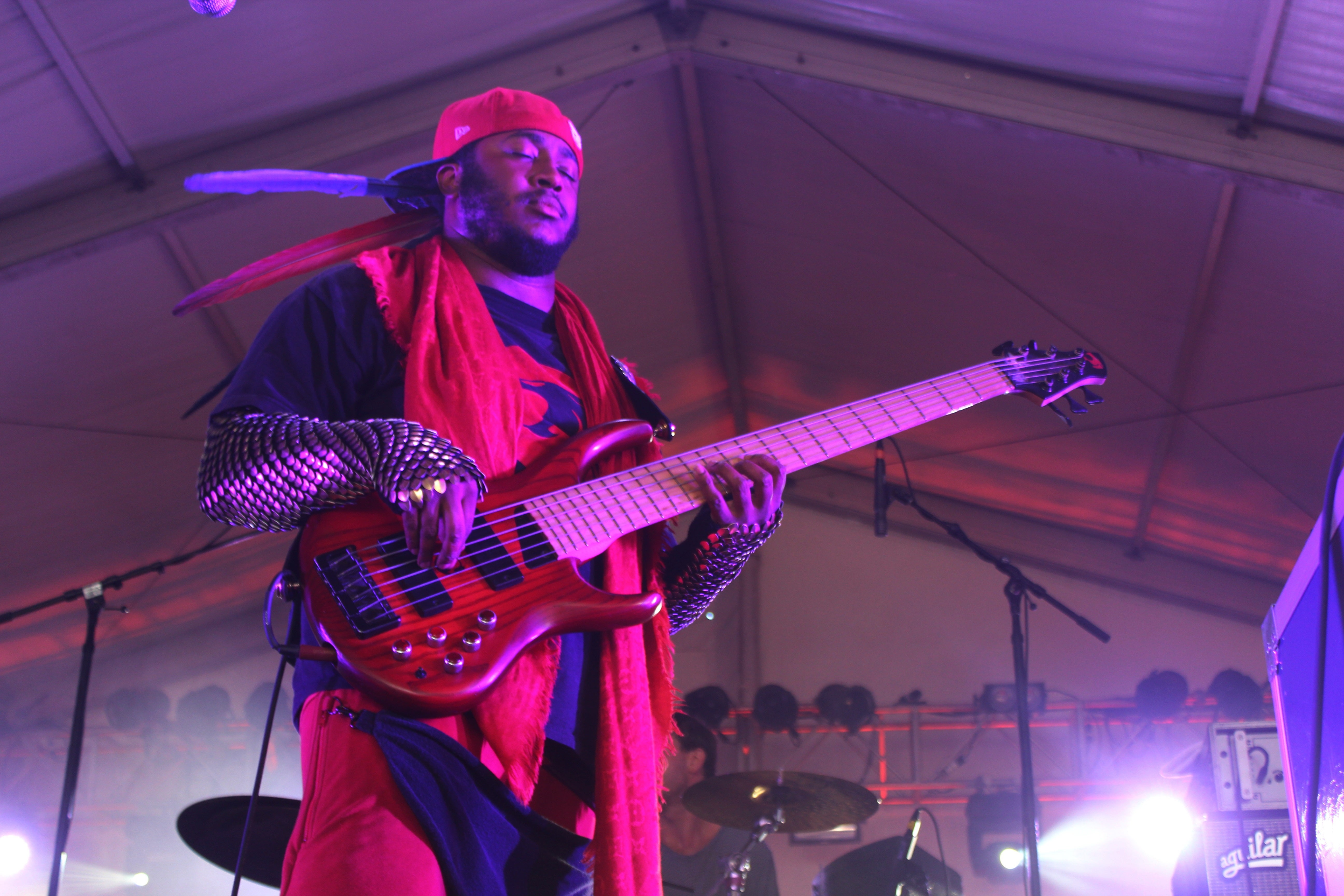 Anime, Video Games, And Funk Flow Together In Thundercat's Drunk