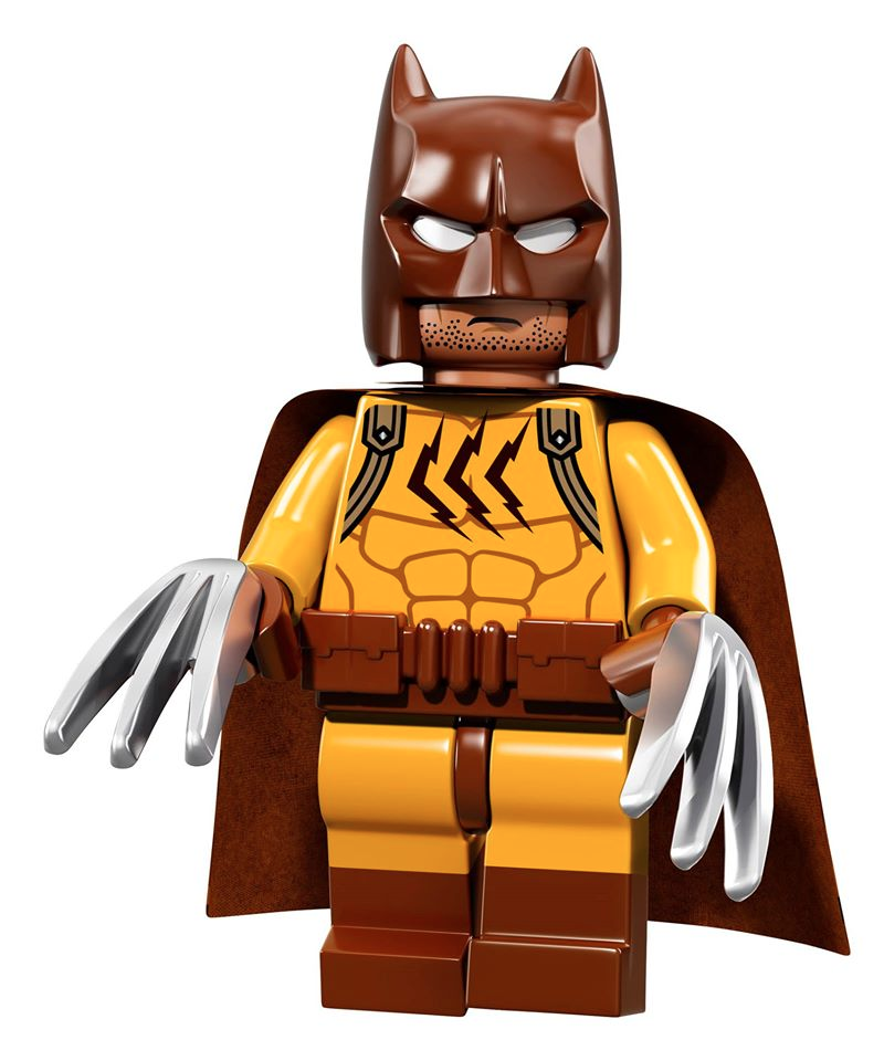 The Next Series Of Collectable LEGO Minifigures Is Full Of LEGO Batman Movie Delights | Gizmodo ...