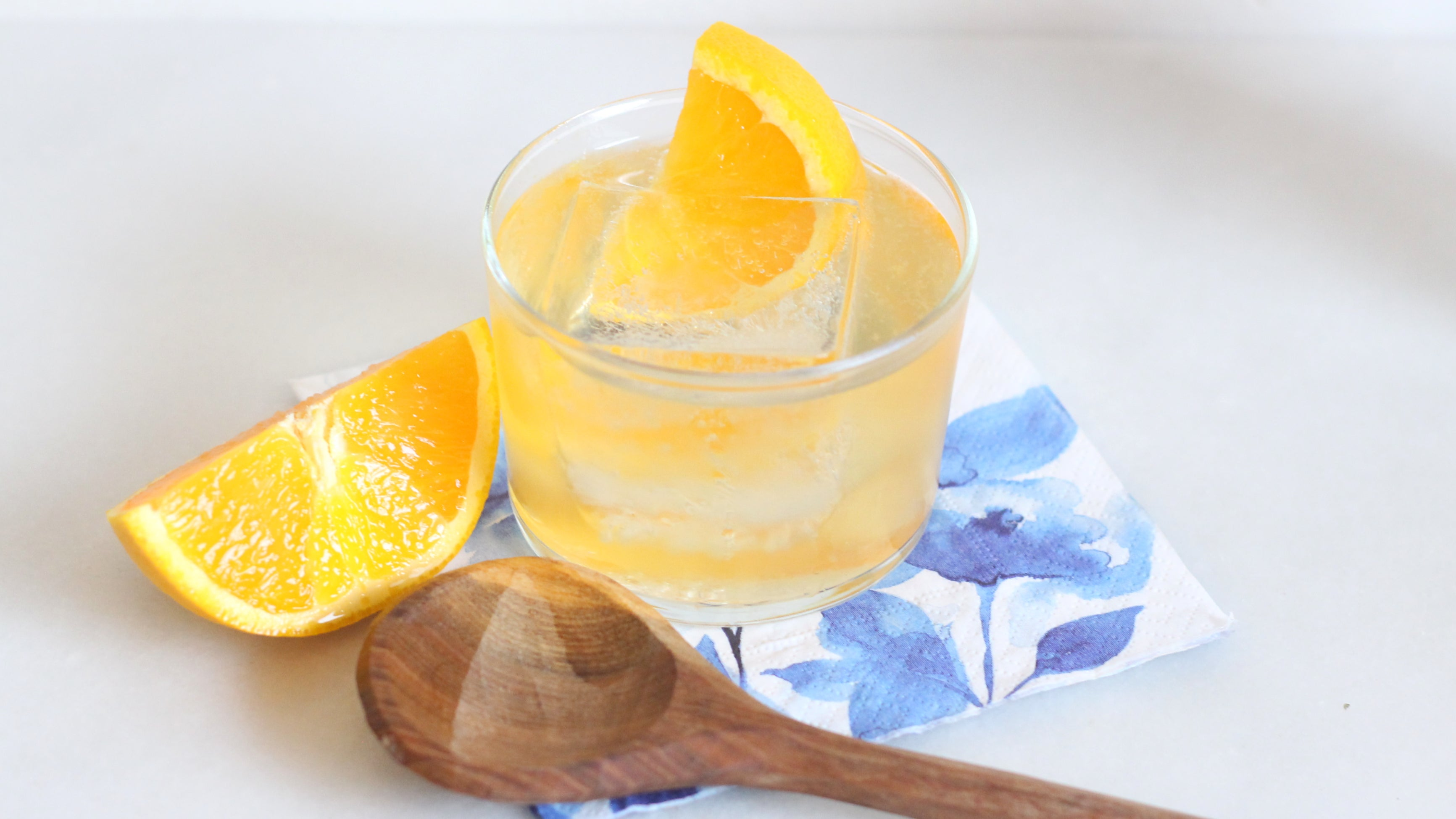 Lillet And Tonic Is The Perfect Low-Proof Sipper