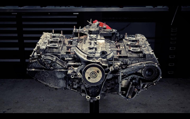 Watch A Porsche 911 Flat-Six Get Dissected In High Definition