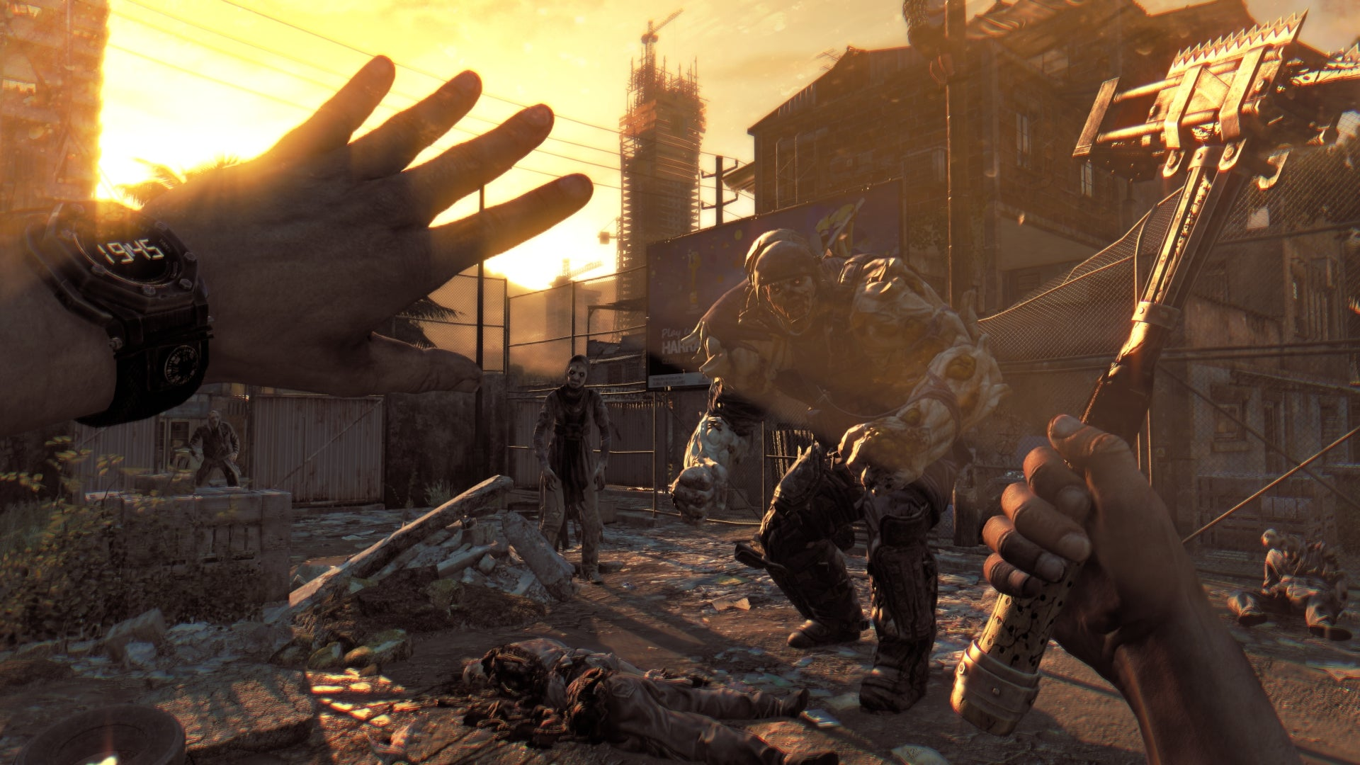 PSA: Here's What Your PC Will Actually Need to Run Dying Light