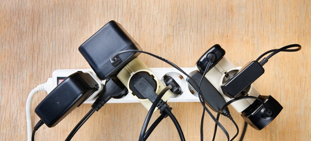 Your Cable Box Is Wasting Absurd Amounts of Energy and Money