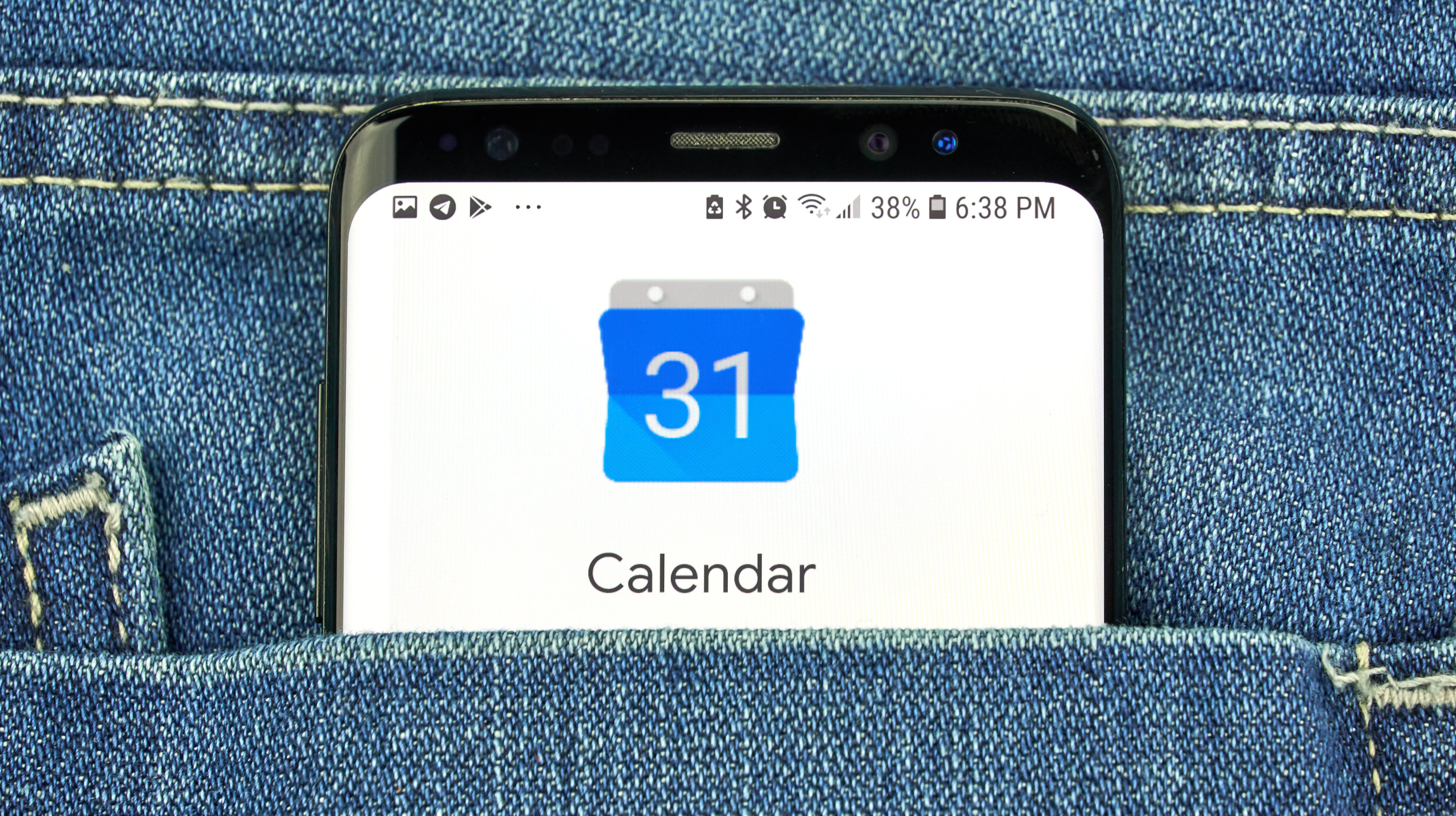 You Can Finally Move Events Between Google Calendars On Android