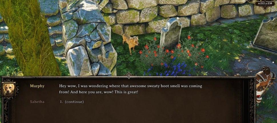 I'm Glad They're Still Making Games Like Divinity: Original Sin