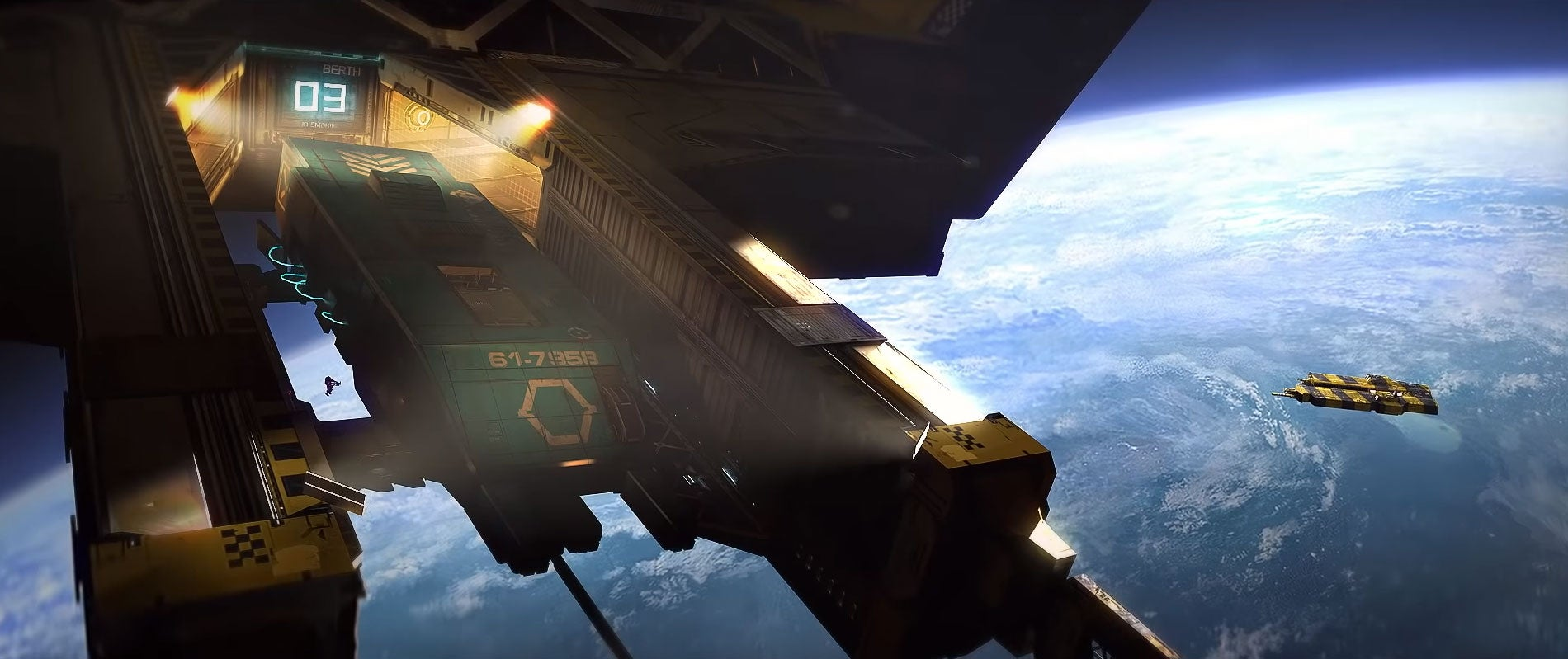 Homeworld Studio Is Working On A First-Person Game