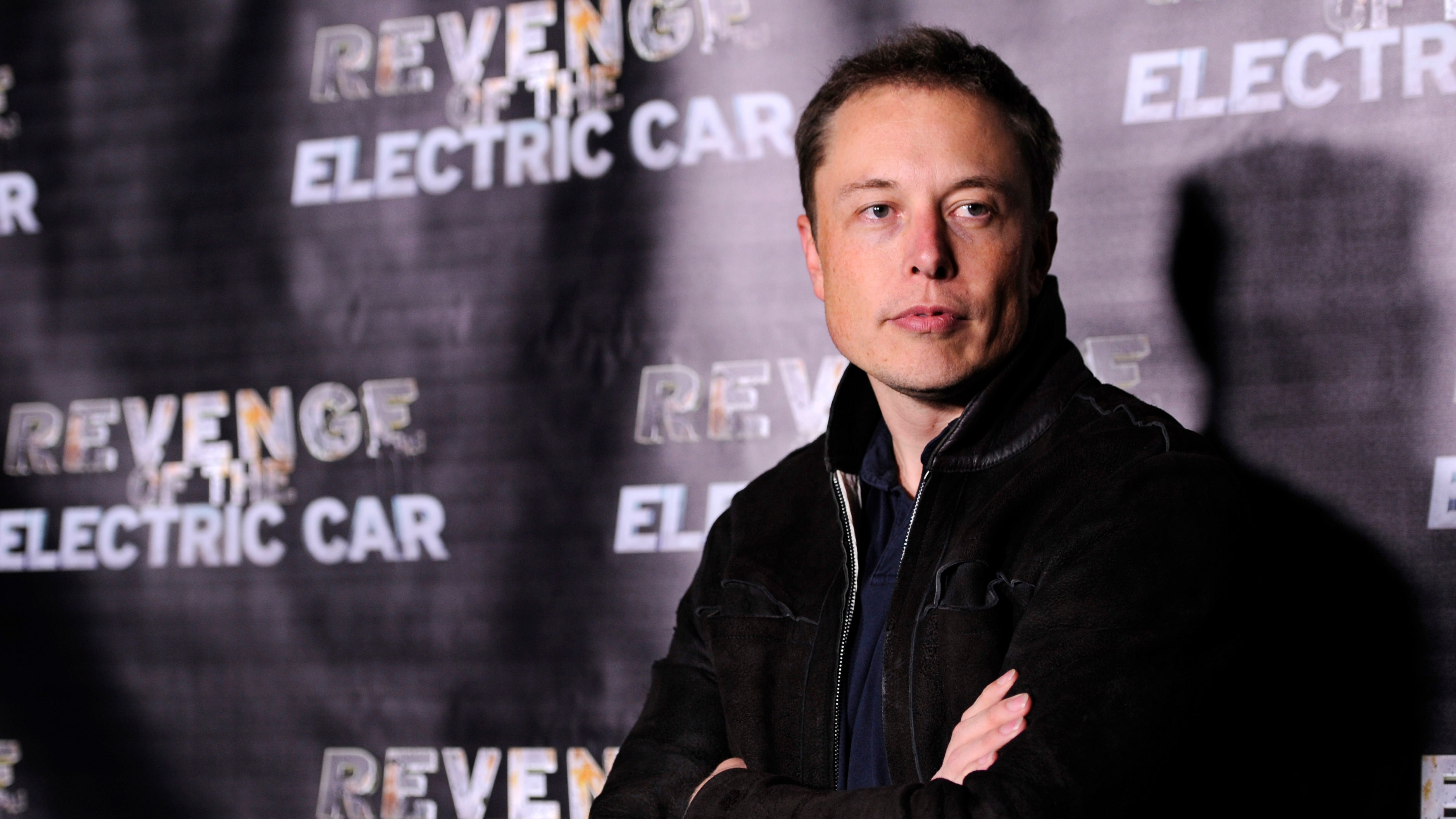 Elon Musk's 'Pravda' Media Company Already Exists