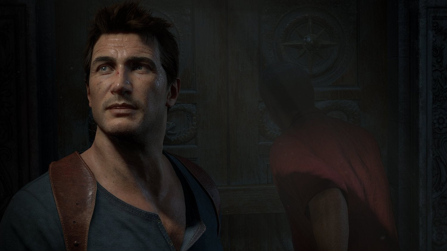 The New Director Of Uncharted Is In 'Secret' Conversations To Cast Nathan Drake
