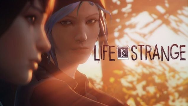 Life Is Strange Is Really Patronising