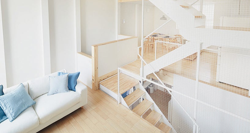 Inside Muji's Beautiful, Affordable Prefab Houses