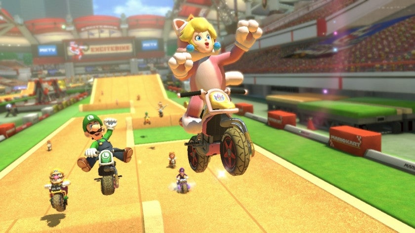 Mario Kart 8's DLC Is Great, But It Still Needs More