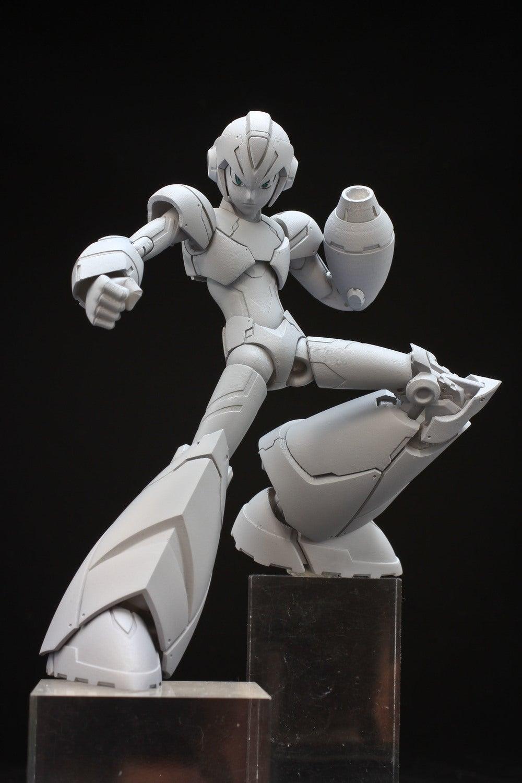 Mega Man Gets The Best Toys