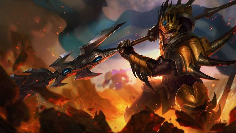 Inside The Culture Of Sexism At Riot Games | Kotaku Australia
