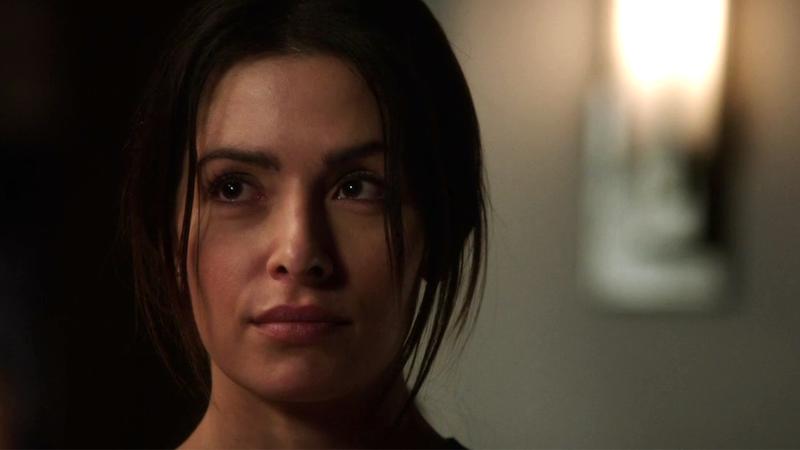 Sarah Shahi's Near Future VR Thriller Reverie Is Heading To NBC