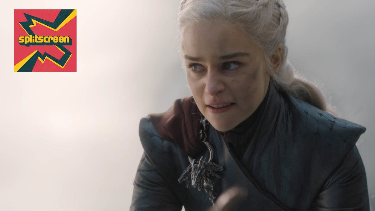 Game Of Thrones Is Too Far Gone To Save