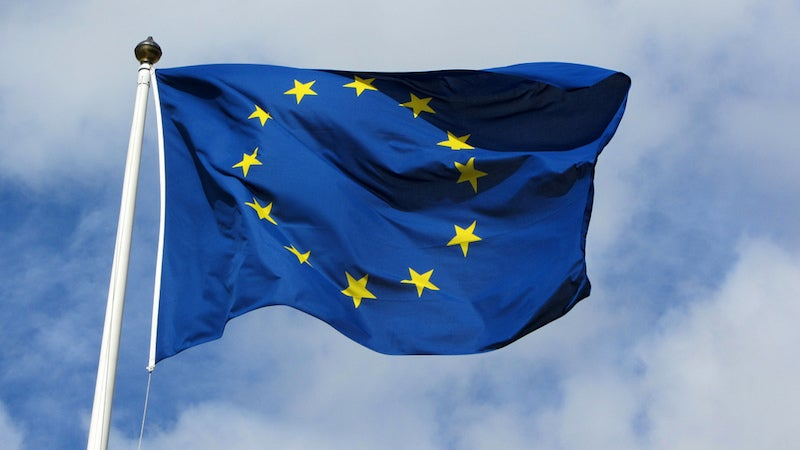 The Number Of Stars On The EU Flag Means Absolutely Nothing
