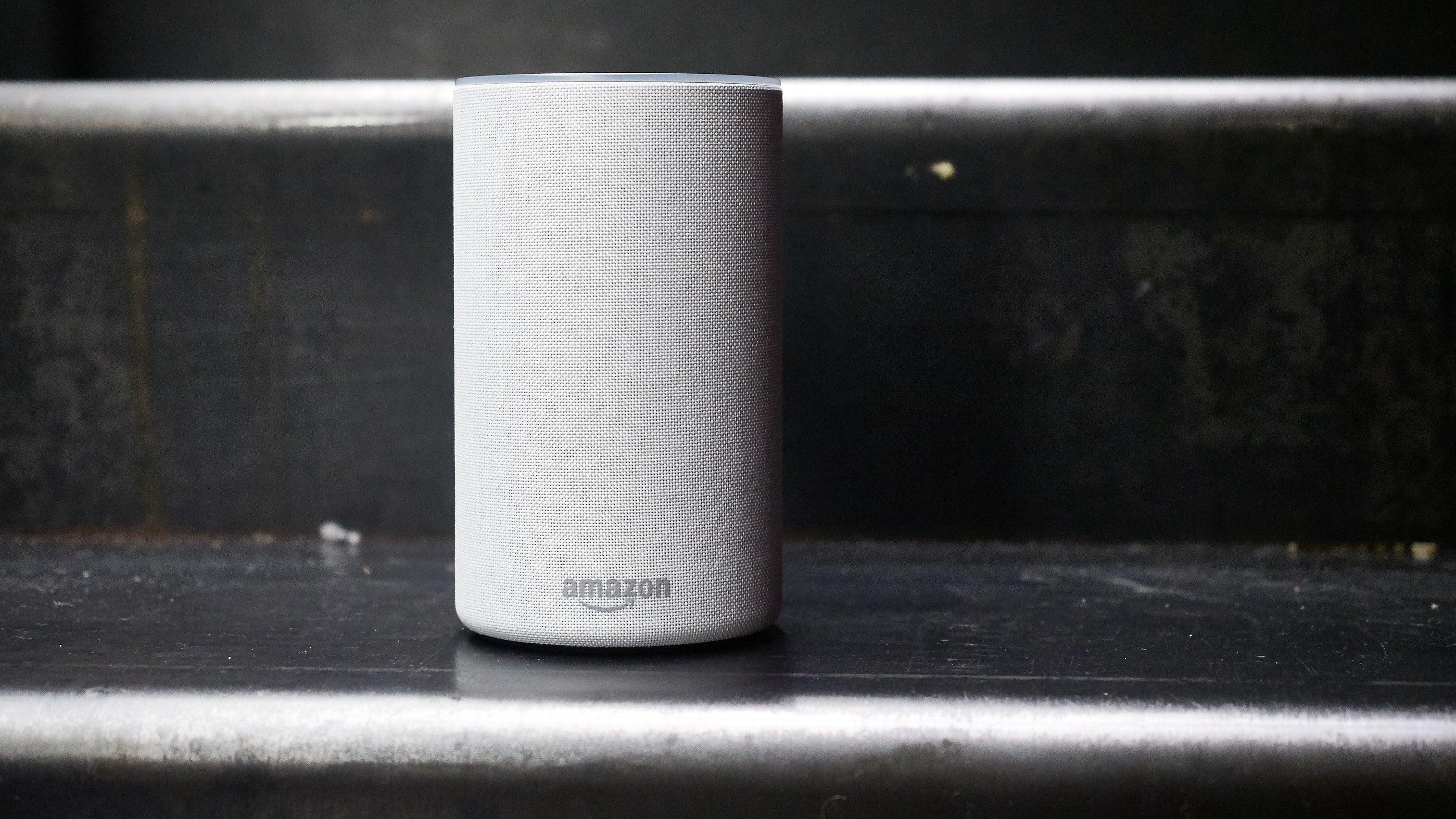 The Amazon Alexa Eavesdropping Nightmare Came True